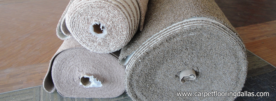 Carpet and Pad Recycling